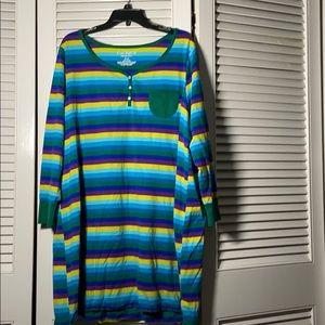 Cacique sleepwear 26/28